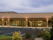Rich Duncan Construction Retail Tenant Improvements Edgewater Crossing