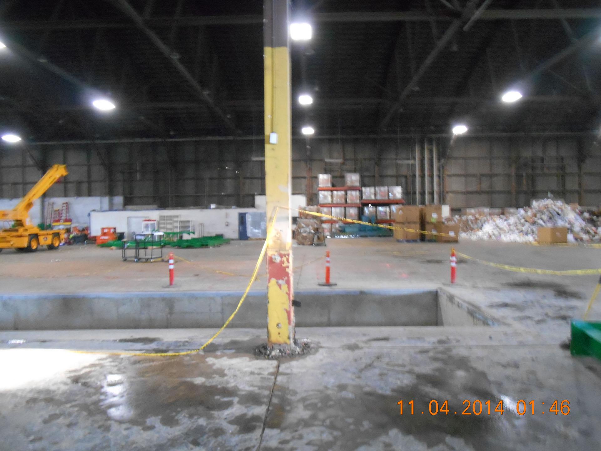Rich Duncan Constructiongarten Recycling Center Rich