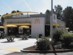 Airport Way McDonalds