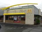 Center St McDonalds