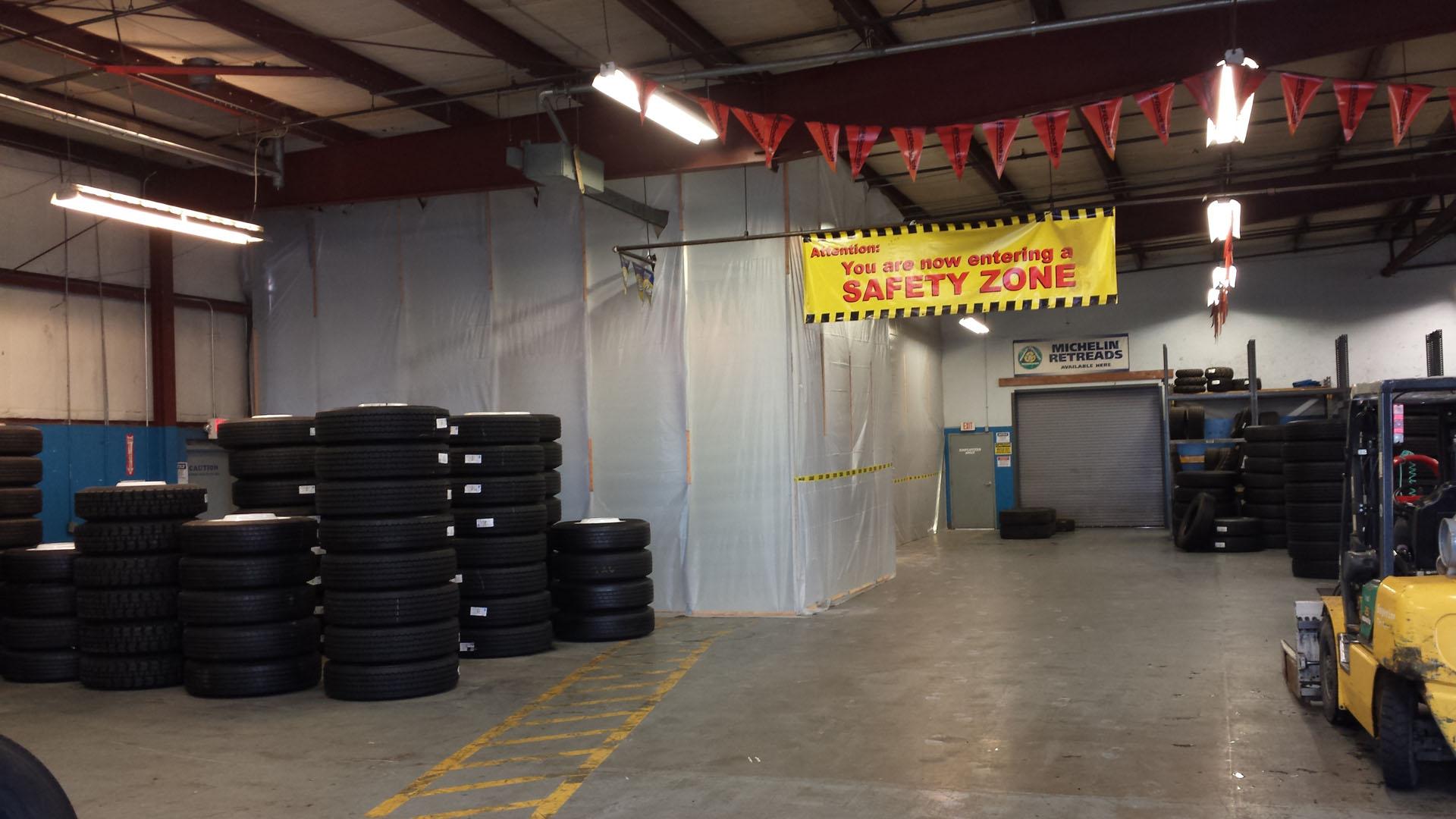 Rich Duncan Constructionsuperior Tire Portland Salem