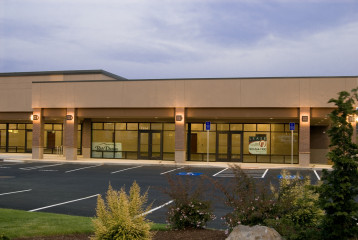 Rich Duncan Construction Retail Tenant Improvements Edgewater Crossing