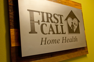 Rich Duncan Construction First Call Home Health