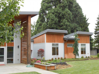 Rich Duncan Construction Extreme Makeover Home Edition Oregon School of the Deaf