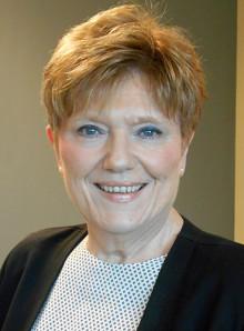 Patti Parsons