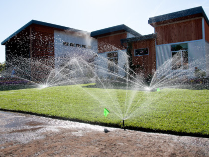 Rich Duncan Construction, Oregon School for the Deaf, Commercial Construction
