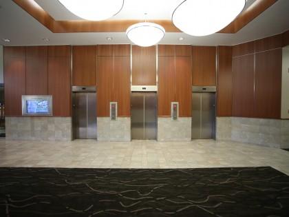 ElevatorsinLobby.ProfessionalPhoto