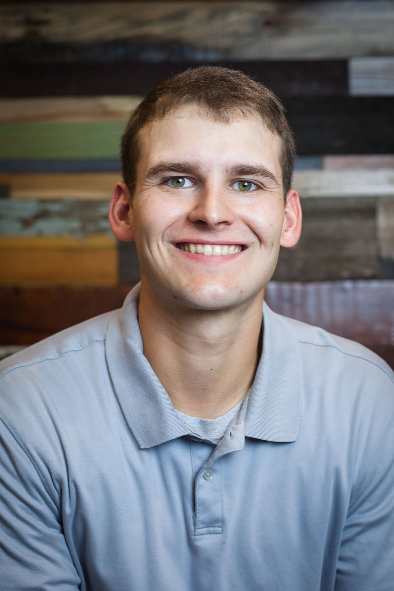 Ashton Andrews's Profile Photo
