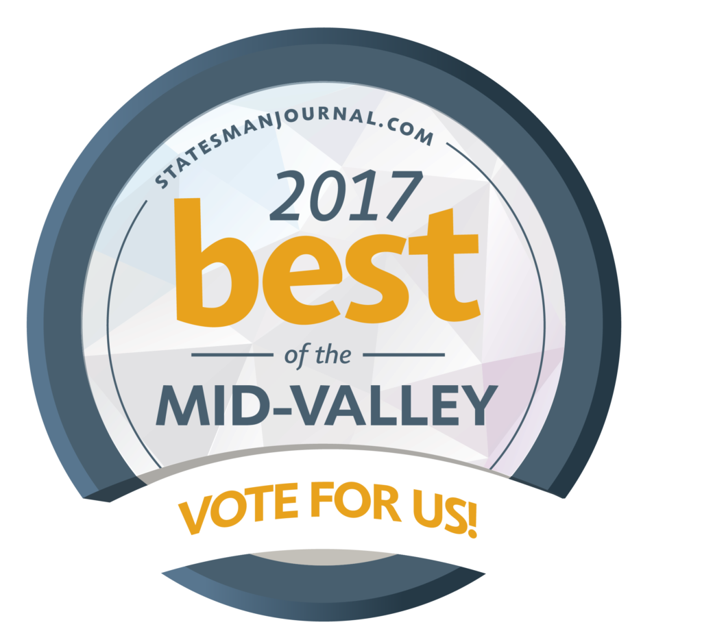 RDC Nominated for Best of Mid-Valley 2017